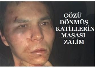 Türk Polisinin Muhteşem Zaferi...