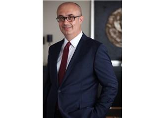 MEMORIAL SAĞLIK GRUBU CEO'SU UĞUR GENÇ; BİR BAŞARI HİKAYESİ