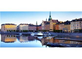 Stockholm Seyahatimden Notlar