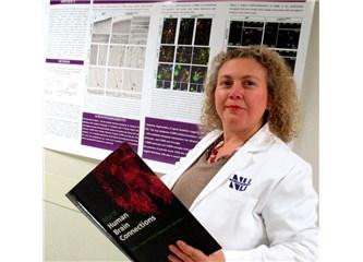 Beyinin gizemlerini çözen bilim kadını