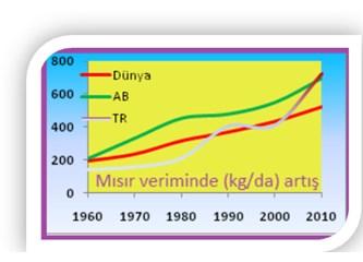 Teknolojik yenilikler tarımsal nüfusu daha ne kadar azaltacak