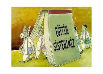 Eğitimsizliğin eğitimi