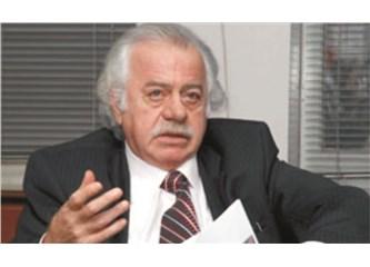 Prof.Dr Ahmet Mete Işıkara hocamıza (Deprem Dede) saygı ile
