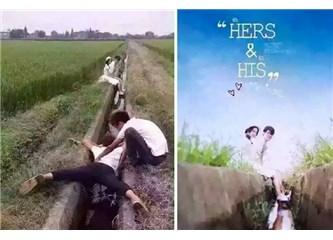 Düğün fotoğrafçıları boğaz tokluğuna çalışıyor
