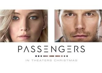 Uzay yolcuları(Passangers)