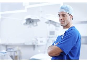 İnsanlar ve makineler - doktorlar ve tamirciler