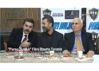 Serkan Dinç ilk filmiyle dikkatleri üzerine çekmeyi başardı