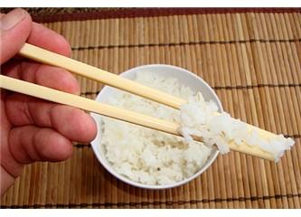 1.5 milyar Çinli pirinçle yaşıyor pirinç sağlıksızmış