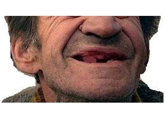 Yüzde yüz gerçek bir protez diş hikâyesi