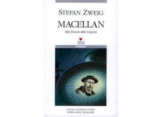 Stephan Zweig'dan Macellan Biyografisi