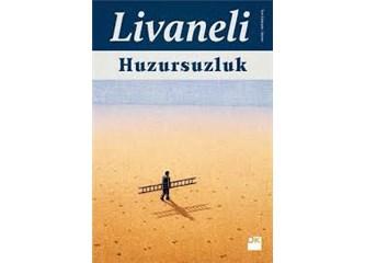Zülfü Livaneli'den huzursuzluk