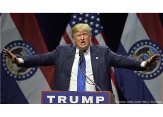 Amerikan demokrasisinin acı meyvesi: Trump