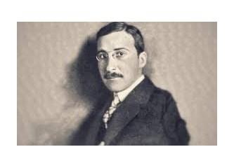 Stephan Zweig'dan Biyografi okumak