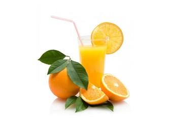 Portakal suyunda sınırları zorlama