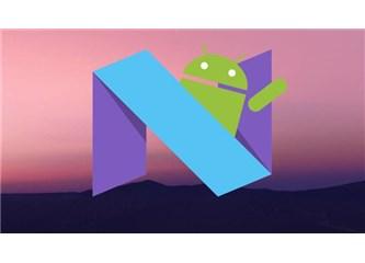 Android cihaz güncelleme için tüm detaylar