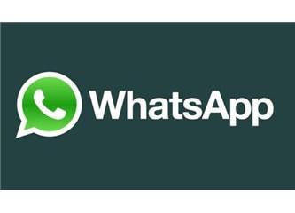 WhatsApp'ta grup isimleri nasıl belirlemeliyiz?