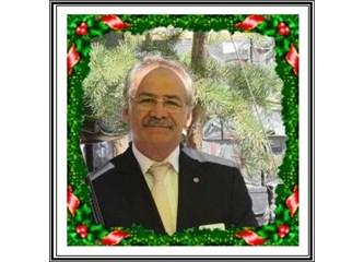 Araştırmacı ve eğitimci yazar Ali Lafçı