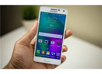 Samsug Galaxy A5 inceleme