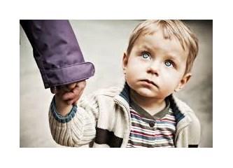 Çocuklar neden çabuk sıkılıyor ? Cevabı: