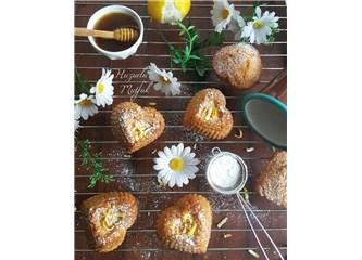 Ballı-Limonlu Kek