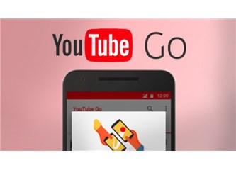 Youtube Go Nedir ve Nasıl Kullanılır ?