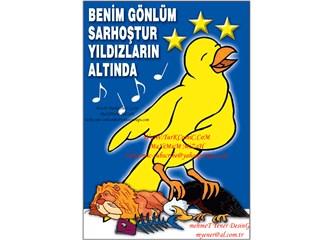 Beşiktaş'ın koşması