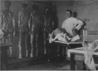 2.Dünya Savaşı: Nazilerin insanlık dışı deneyleri!