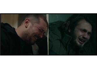 """Zirvenin adı """"İçerde"""" / Sarp ve Mert ağlayan kardeşler!"""
