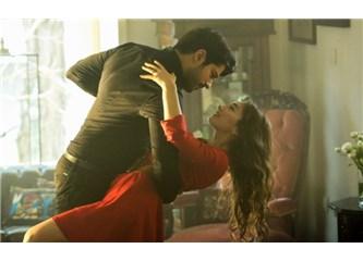 Kara Sevda / Kemal ve Nihan'dan aşkın dansı!