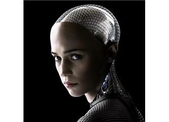 'Robotlar'ın insanları öldürebilme ihtimali hakkında!