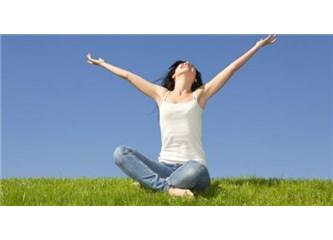 Ruh sağlığını korumanın yolları