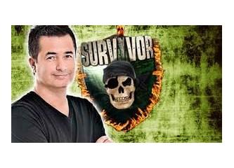 """Acun """"Survivor""""la ne yapmaya çalışıyor?"""