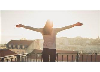 7 Günde 7 Davranış Değişikliği İle Daha İyi Hissetmek