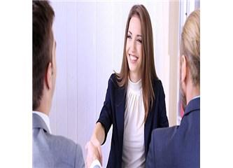 İş görüşmesine gitmeden okunmalı tavsiyeler