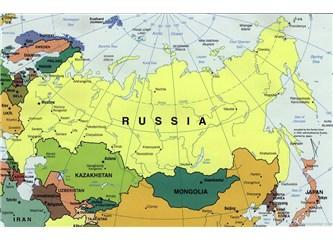 Rusya koca Sibirya'yı ne yapıyor?