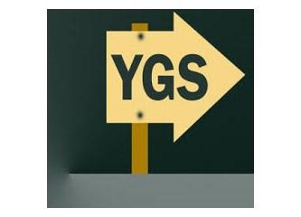 YGS'ye günler kala