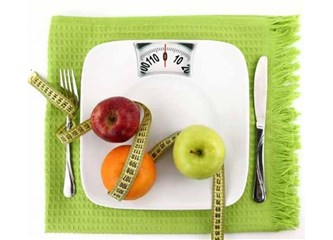 Sağlıklı kilo kaybı sabırla olur