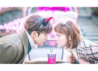 Kore dizilerine başlayacaklara dizi tavsiyesi: Weightlifting Fairy Kim Bok Joo
