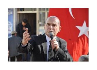 İç işleri bakanı Süleyman Soylu ve terör mücadelesi