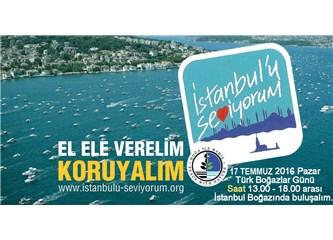 İstanbul'u güzelleştirme derneği kurulamayış nedeni, İstanbul zaten güzel neyini güzelleştireceksin