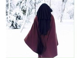 Kur'an gerçekte Müslüman kadının Hicabi (başını örtmesi) konusunda ne demiştir?