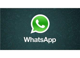 WhatsApp duvar kağıdı nasıl değiştirilir?