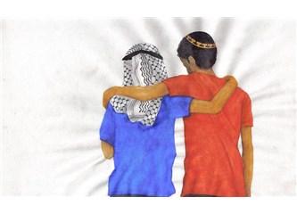 Yahudilerle Araplar aynı soydan mı geliyor?