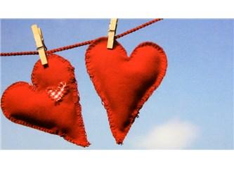 Kaç Mandal ediyor aşkımız
