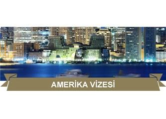 Amerika ve İngiltere vizesi nasıl alınır?