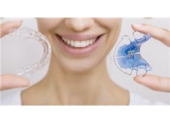Hızlı ortodonti tedavisi