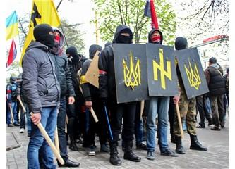 Irkçılık Avrupa'da hortladı