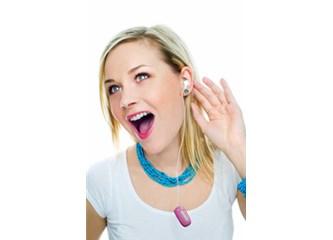 Telefonda kulaklıkla konuşma icat oldu kendi kendine konuşanlar kurtuldu
