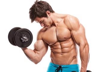 Kas yoğunluğunu arttırmak adına protein tozu kullanılmalı mı?