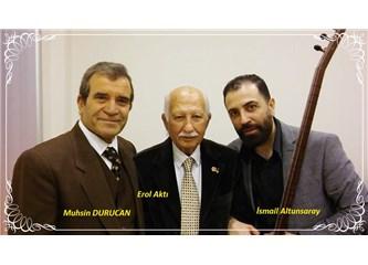 Türkücülerin dilinden Karacaoğlan konseri